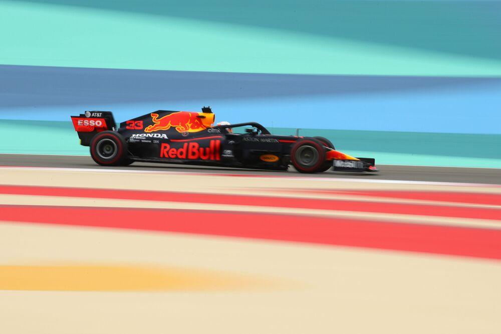 Marka Red Bull w Formule 1