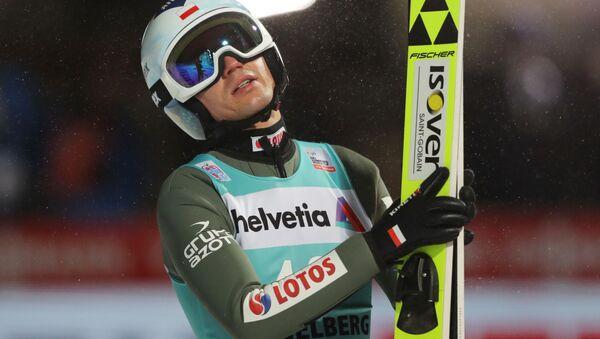Kamil Stoch - Sputnik Polska