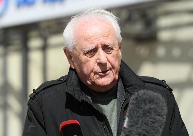 Leonid Sigan