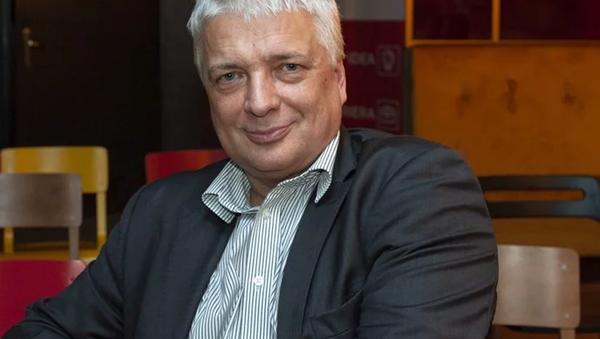 Robert Gwiazdowski - Sputnik Polska