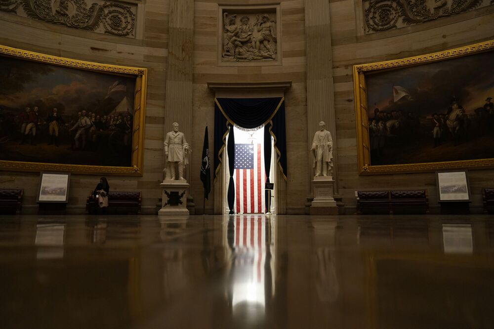 Kapitol, Waszyngton