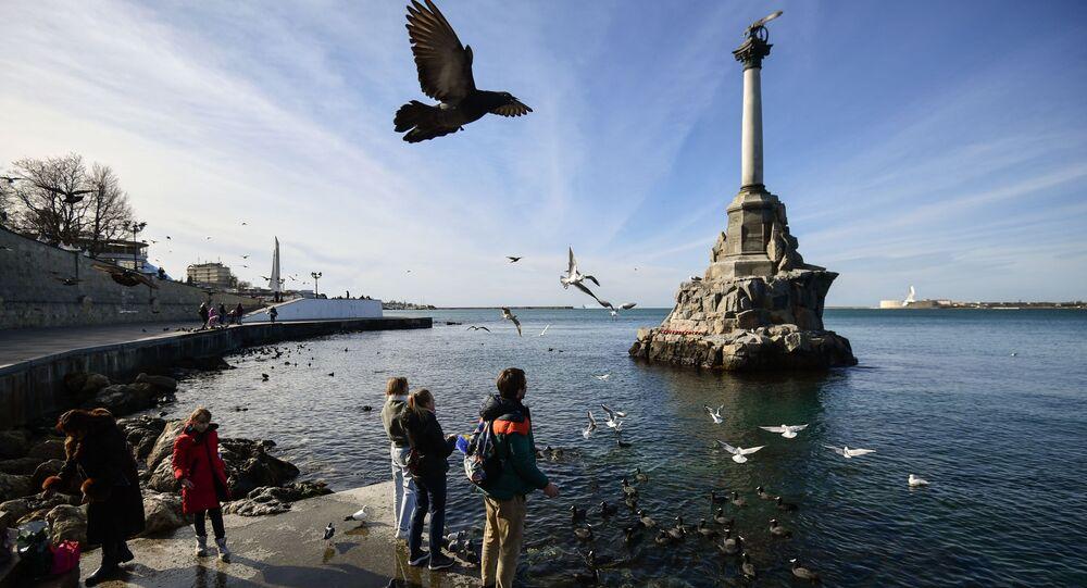 Sewastopol, Krym