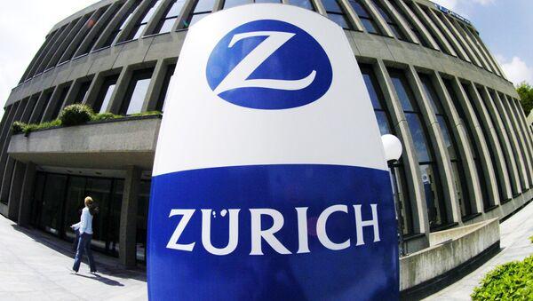 Zurich Insurance Group Ltd - Sputnik Polska