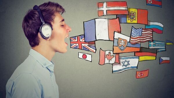 Dzięki DNA można dowiedzieć się, który język jest rodzimy dla danej osoby - Sputnik Polska