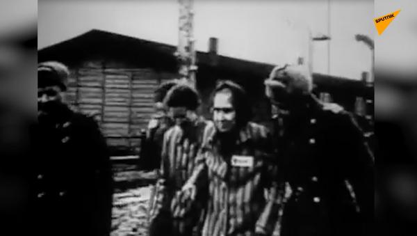 Holokaust - Sputnik Polska