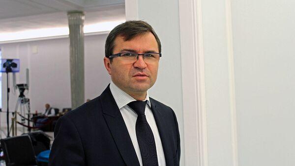 Polski polityk Zbigniew Girzyński - Sputnik Polska