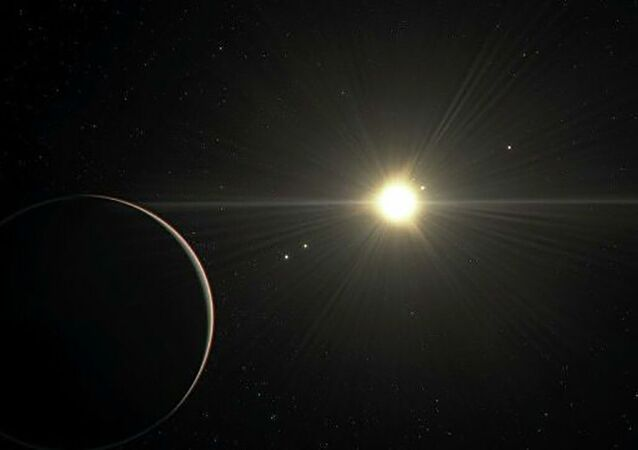 Układ planetarny  TOI-178.