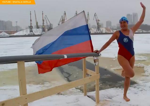 Morsowanie w Rosji