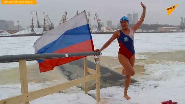 Morsowanie w Rosji - Sputnik Polska