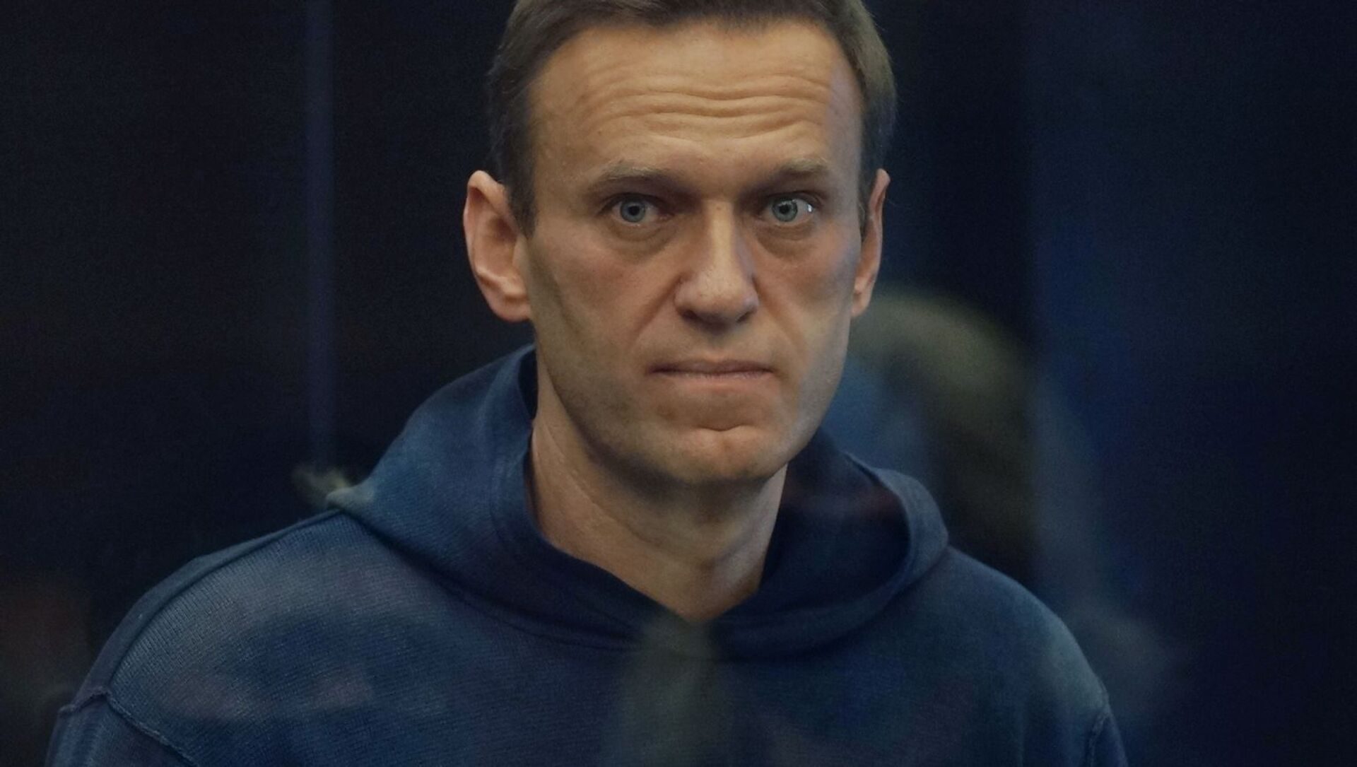 Aleksiej Nawalny - Sputnik Polska, 1920, 19.02.2021