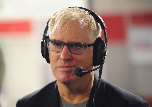 Jim Hooft