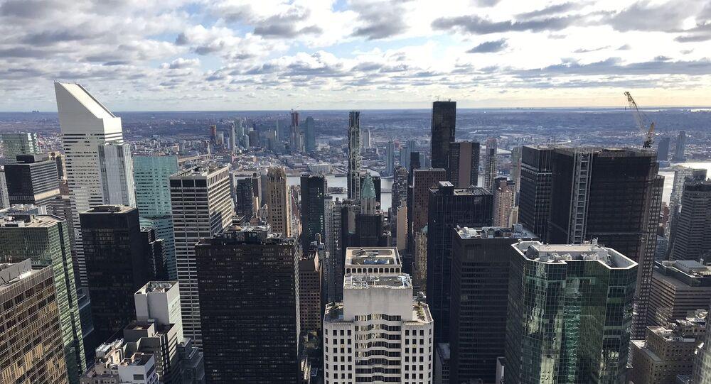 Nowy Jork.