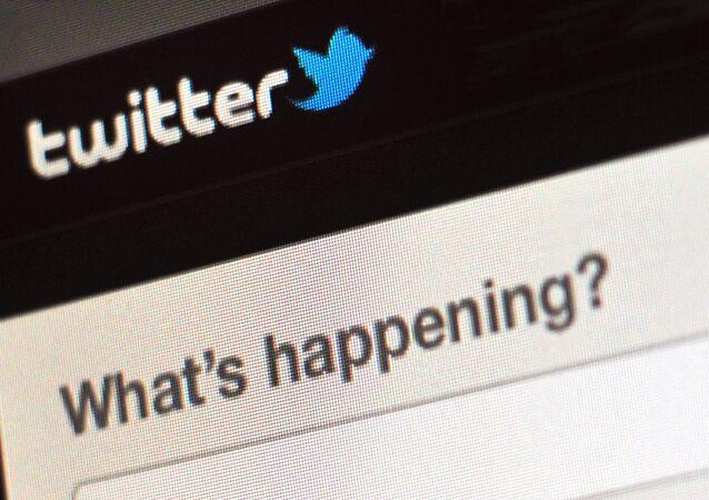 Twitter zablokował oficjalne konto rosyjskiej delegacji na rozmowach w Wiedniu w sprawie bezpieczeństwa i kontroli zbrojeń.
