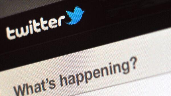 Twitter zablokował oficjalne konto rosyjskiej delegacji na rozmowach w Wiedniu w sprawie bezpieczeństwa i kontroli zbrojeń.  - Sputnik Polska