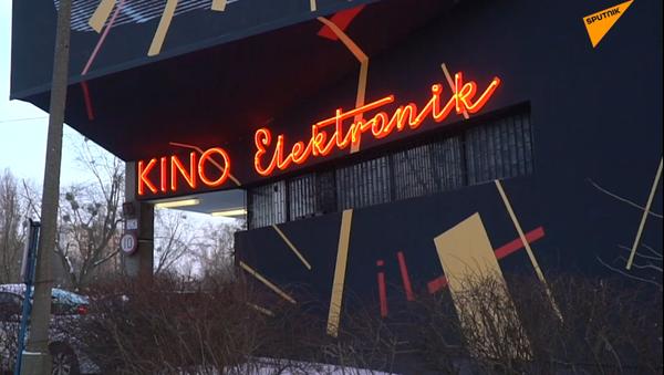 Otwarcie kin i teatrów w Warszawie  - Sputnik Polska
