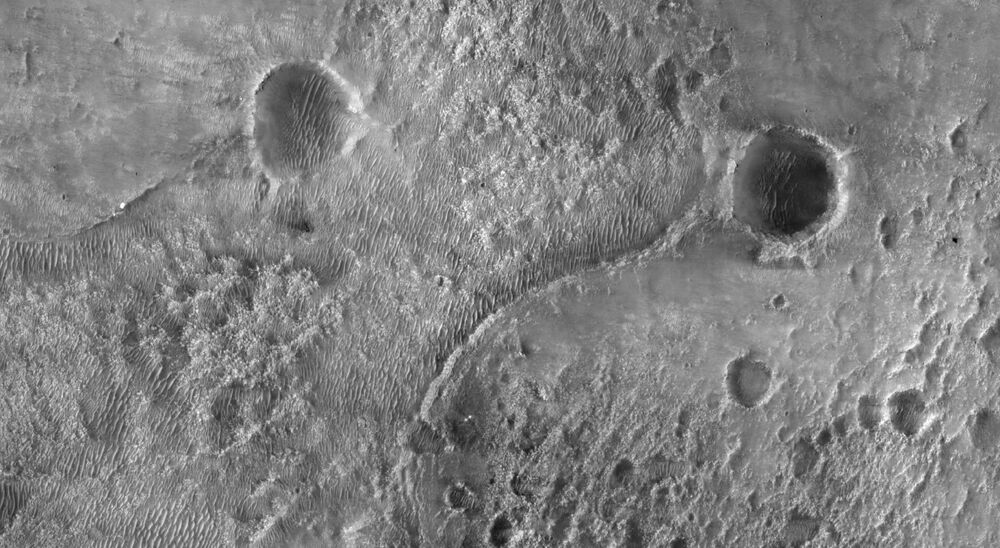 Kratery Marsa