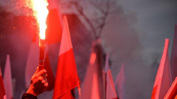 Dzień Niepodległości Polski - Sputnik Polska