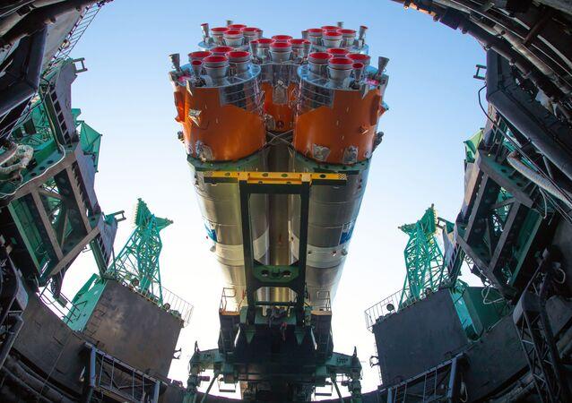 Pierwszy rosyjski satelita Arktika-M do monitorowania klimatu i środowiska w regionie arktycznym został wyniesiony na orbitę przez rakietę nośną Sputnik-2.16 z kosmodromu Bajkonur w Kazachstanie.