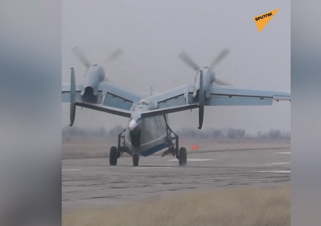 Dni powszednie żony pilota wojskowego: prowadzi samolot męża na start i lądowanie