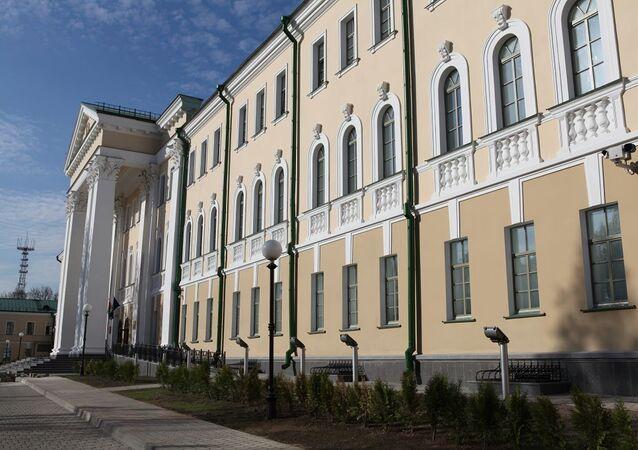 Komitet Śledczy Republiki Białorusi