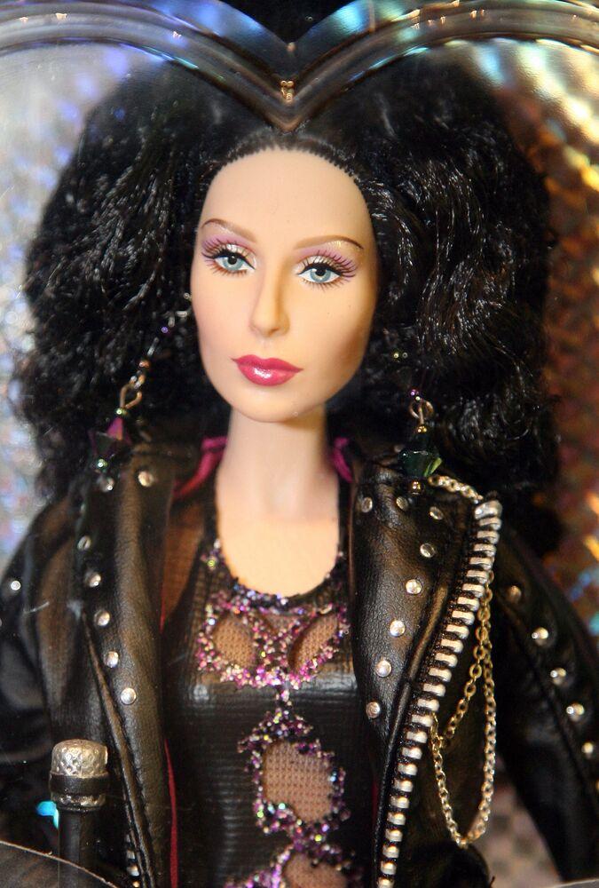 "Barbie ""Cher"""