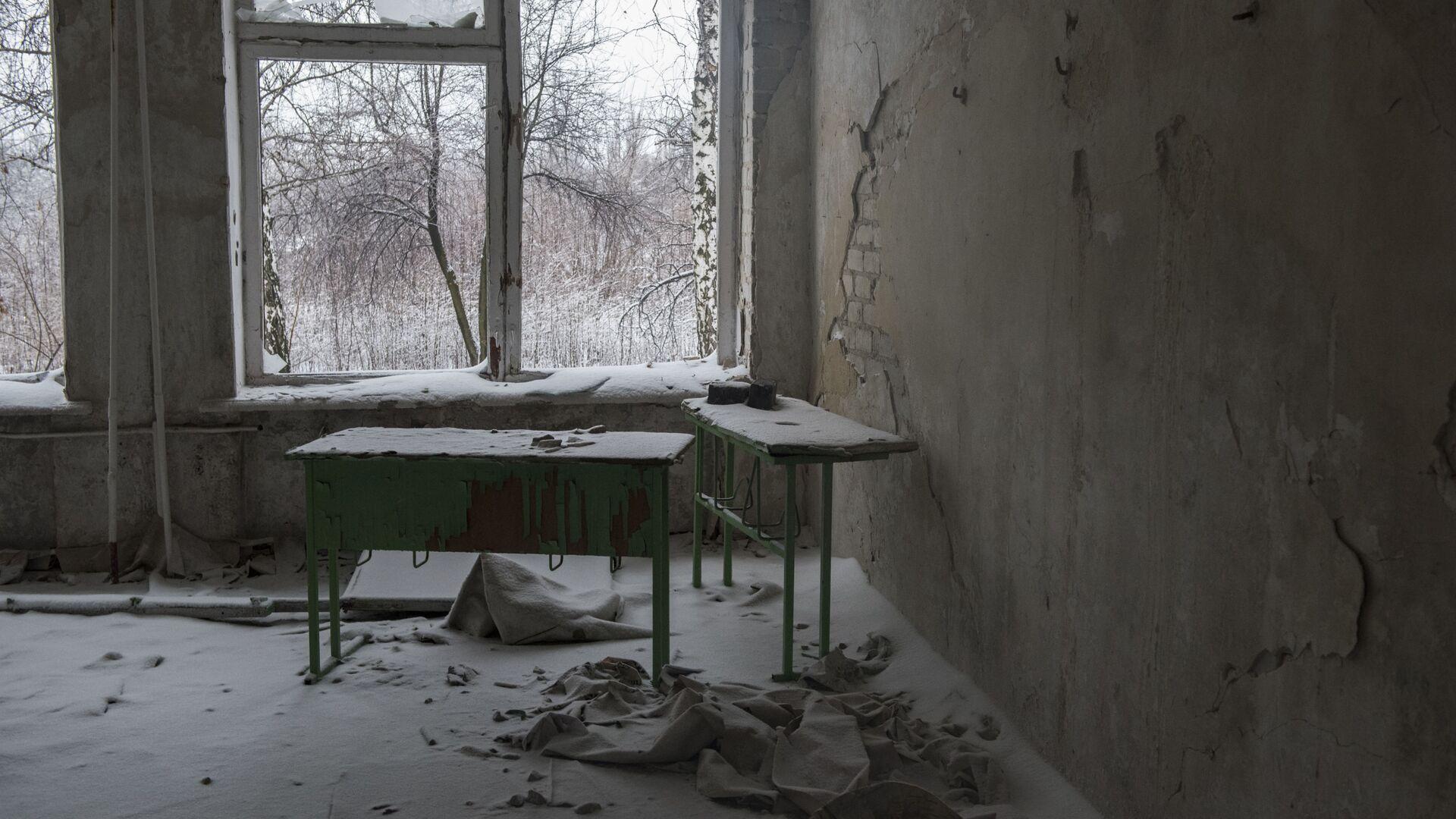 Konflikt zbrojny w Donbasie - Sputnik Polska, 1920, 10.04.2021