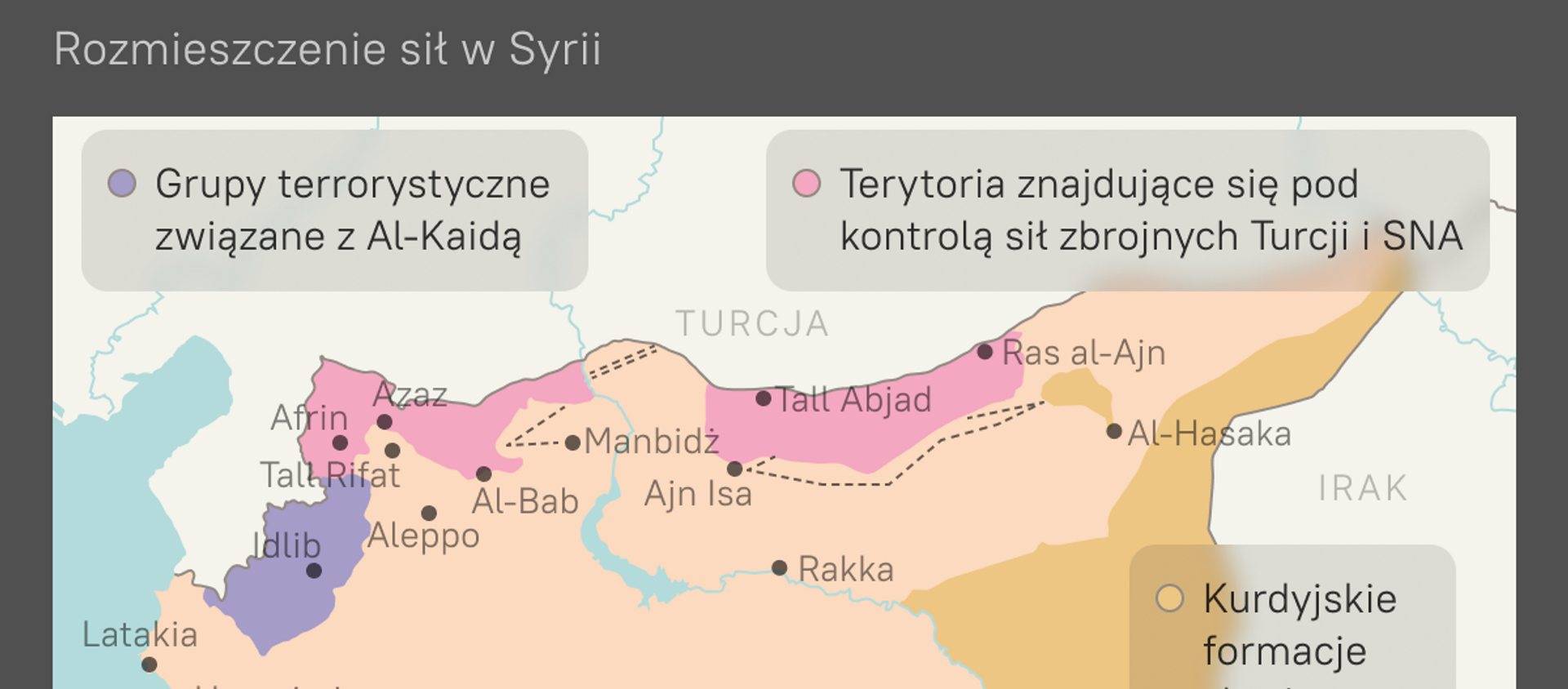 Sytuacja w Syrii - Sputnik Polska, 1920, 19.03.2021