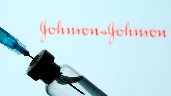 Johnson & Johnson - Sputnik Polska