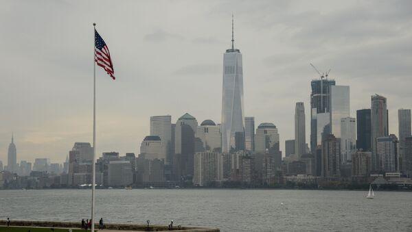 Manhattan, Nowy Jork. - Sputnik Polska