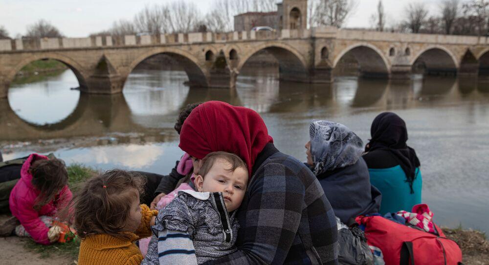 Tureccy imigranci w Europie