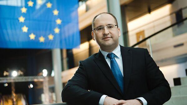 Polski polityk Adam Bielan - Sputnik Polska
