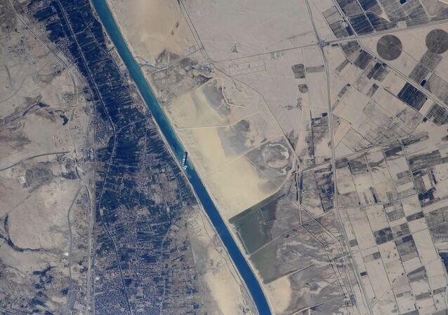 Fotografie z kosmosu