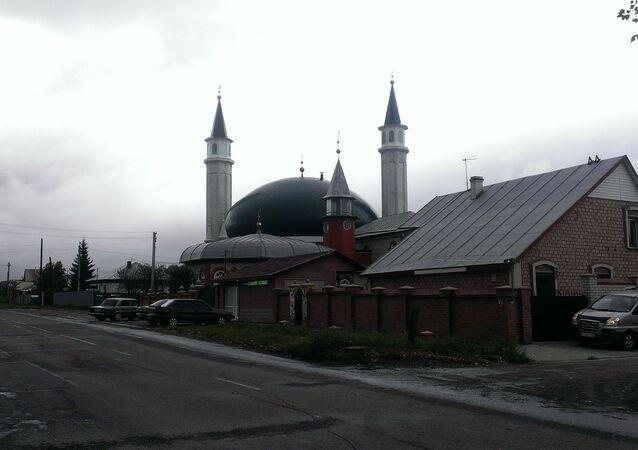 Meczet Katedralny w Barnaule.