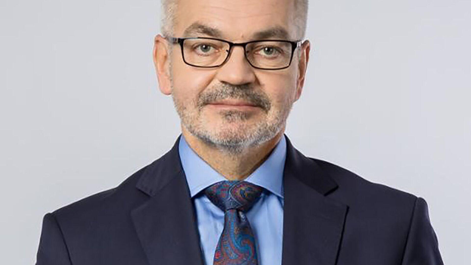 Ambasador Krzysztof Krajewski mówi, że rosyjski język jest słyszalny na polskich ulicach - Sputnik Polska, 1920, 05.04.2021