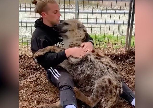 Najlepszy przyjaciel zwierząt