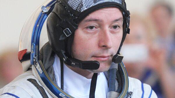 Rosyjski kosmonauta, Siergiej Rewin - Sputnik Polska