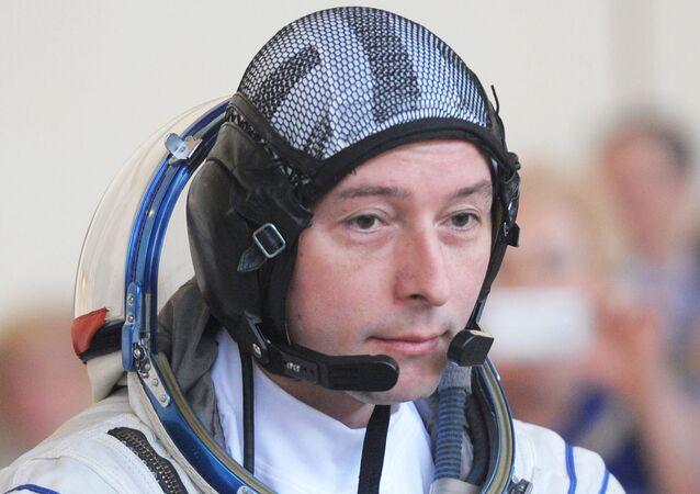 Rosyjski kosmonauta
