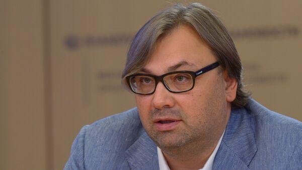 Timofiej Siergiejcew - Sputnik Polska