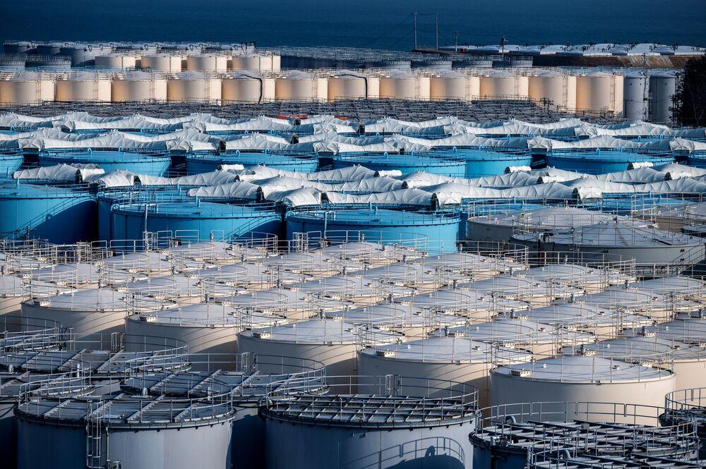 Plan ma wsparcie Międzynarodowej Agencji Energii Atomowej MAEA, która potwierdziła, że uwolnienie jest podobne do usuwania ścieków w innych elektrowniach na całym świecie