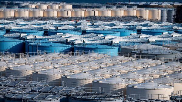 Plan ma wsparcie Międzynarodowej Agencji Energii Atomowej MAEA, która potwierdziła, że uwolnienie jest podobne do usuwania ścieków w innych elektrowniach na całym świecie - Sputnik Polska