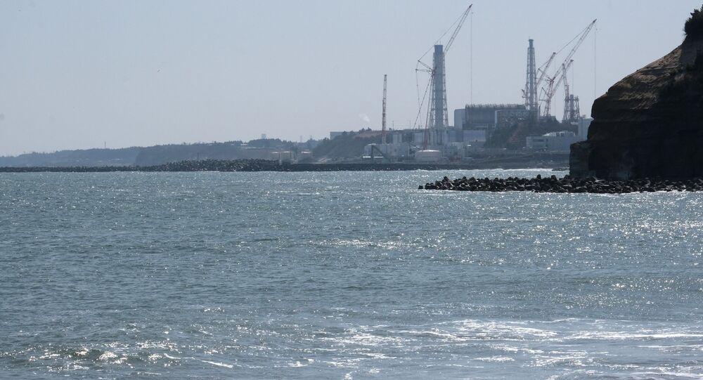 Elektrownia Fukushima