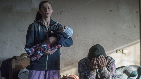 Walery Melnikow, pierwsze miejsce w kategorii News - fotoreportaż - Sputnik Polska