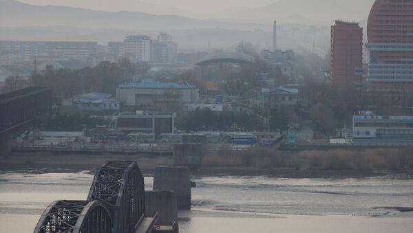 Korea Północna. - Sputnik Polska