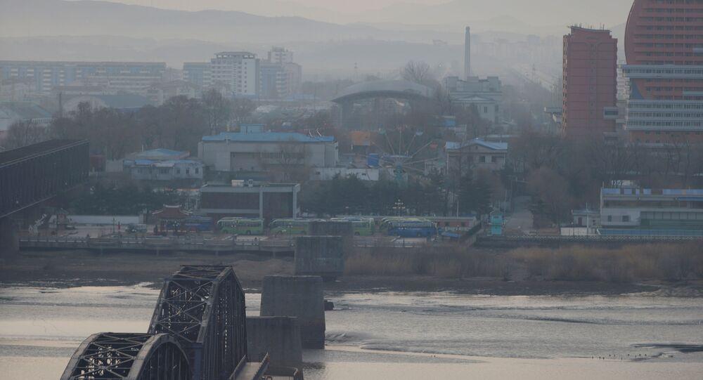 Korea Północna.