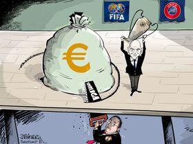 FIFA vs Superliga