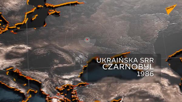 Czarnobyl - film - Sputnik Polska