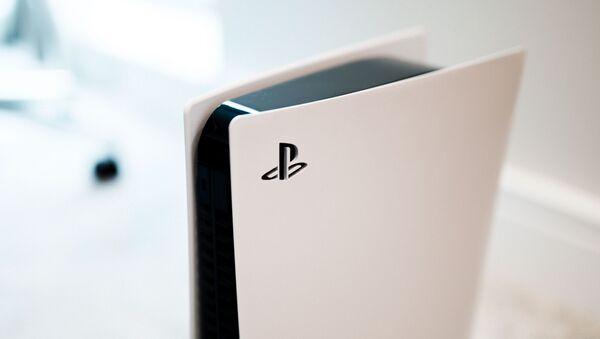 Nowa PlayStation 5 - Sputnik Polska