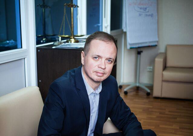Adwokat Iwan Pawłow