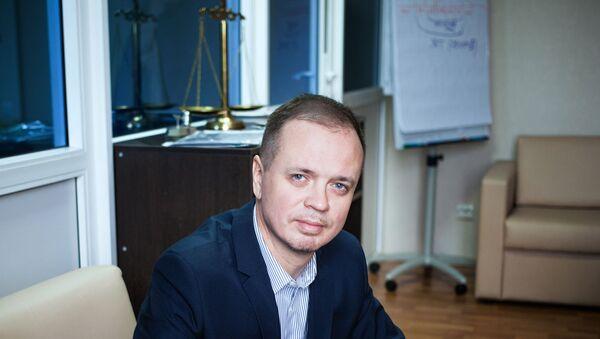 Adwokat Iwan Pawłow - Sputnik Polska