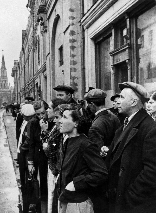 """""""Pierwszy dzień wojny"""", 22 czerwca 1941 roku - Sputnik Polska"""